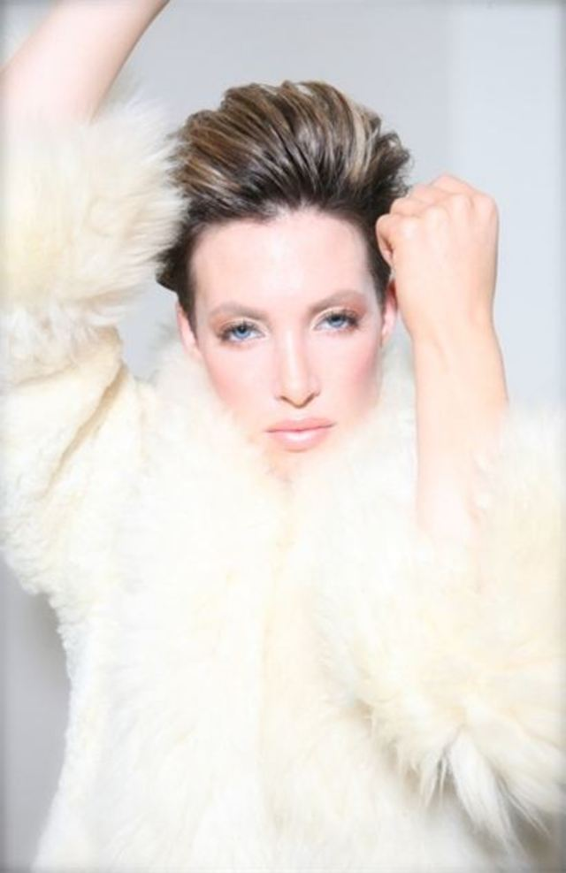 Hair by Carla Thompson, H&B Hair Art & Beauty, Photography Owen Allison
