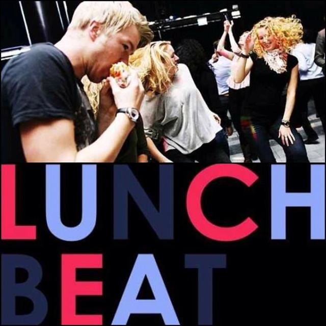 lunch-beat