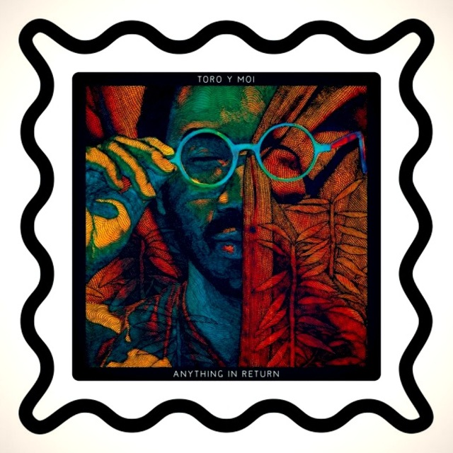 Toro y Moi Anything Review