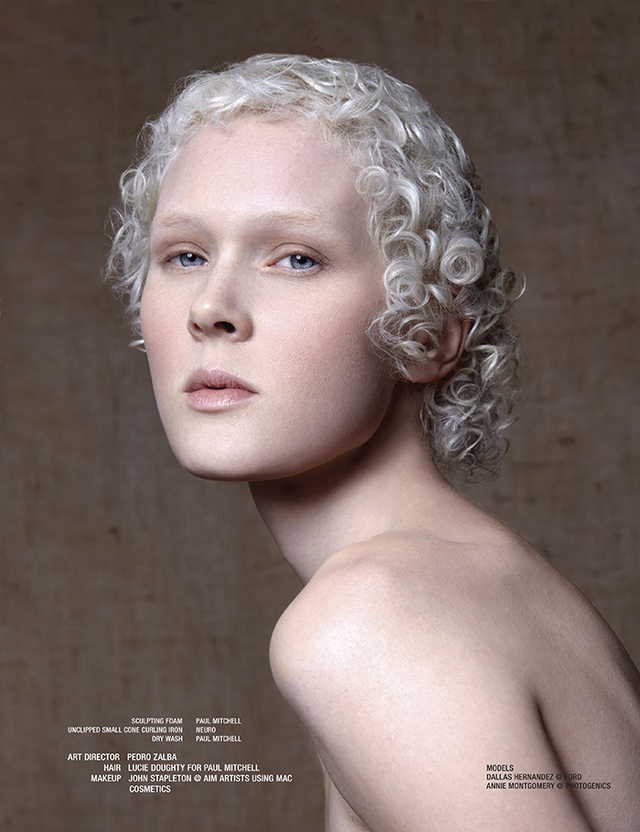 2016 NAHA Editorial Stylist Of The Year Finalist