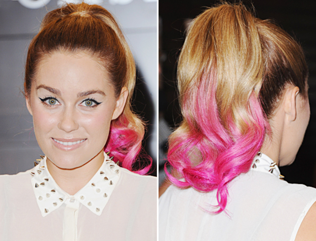lauren-conrad-pink-hair