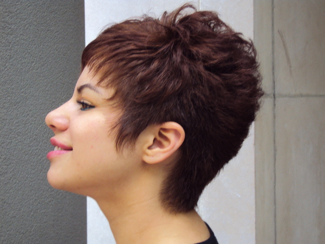 cut by Enid Serrano
