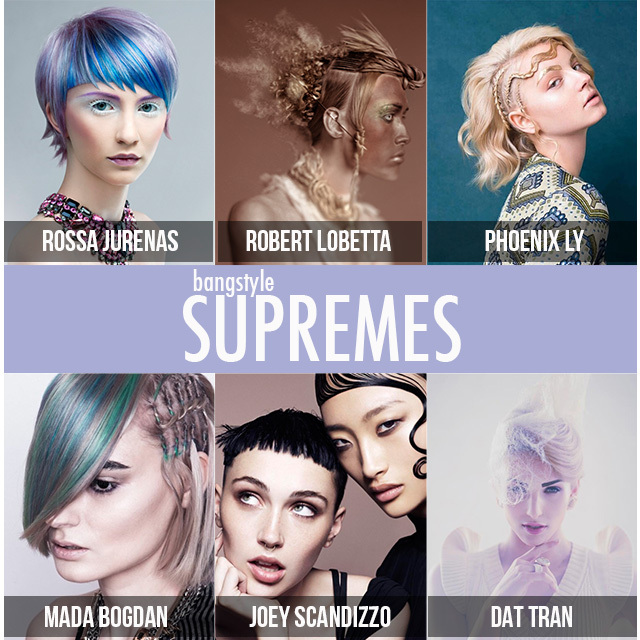 SUPREMES WINNERS 3/9/16!!