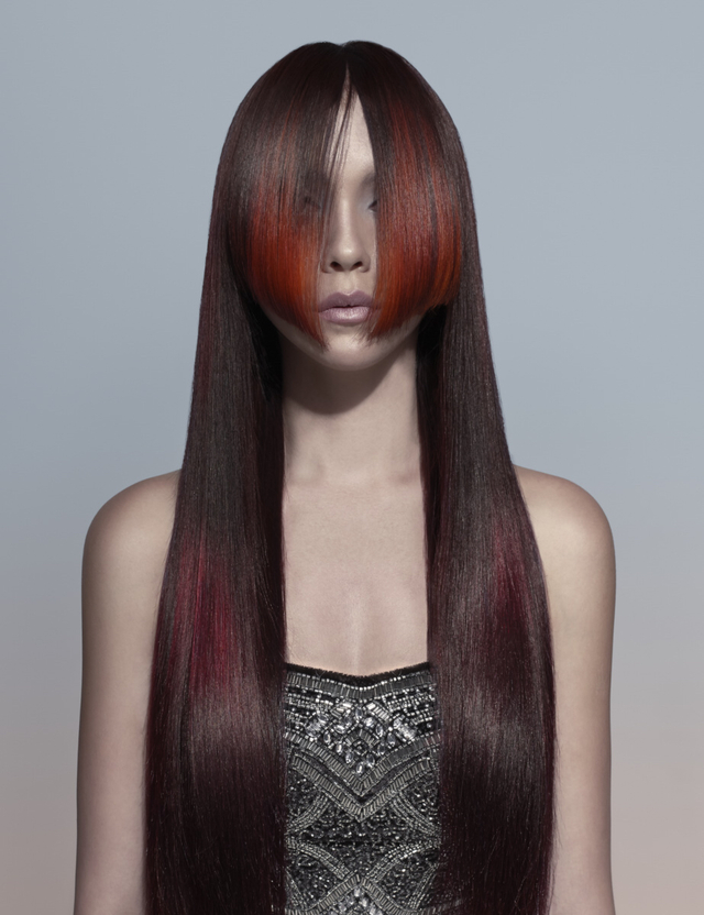 -ALIVE- A classic collection of salon friendly looks based on simplicity