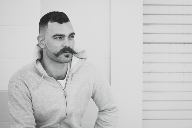 High Fade Straight Razor Line-Up