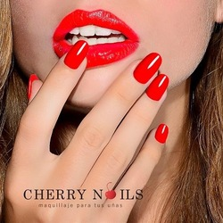 Cherry Nails Spa