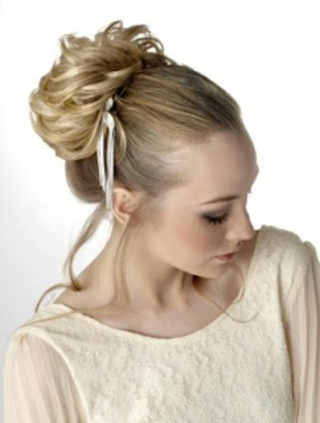 Hair extension styles