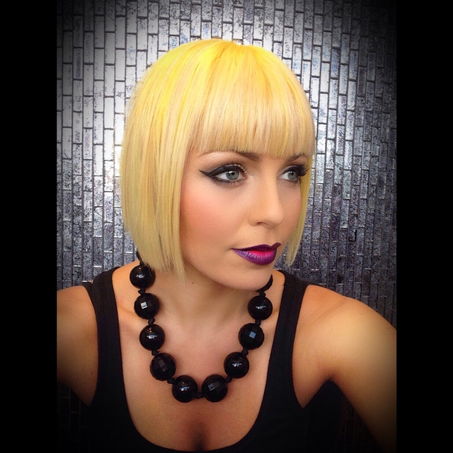 Color by Cassandra McGlaughlin and Dominique Limone Cut by Benjamin Hoagland