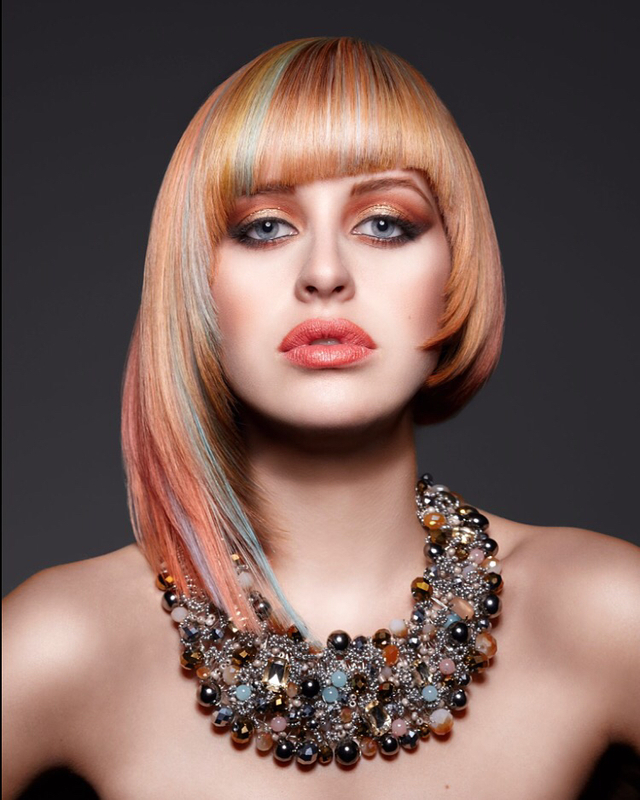Master Colorist Hair David Vendittelli