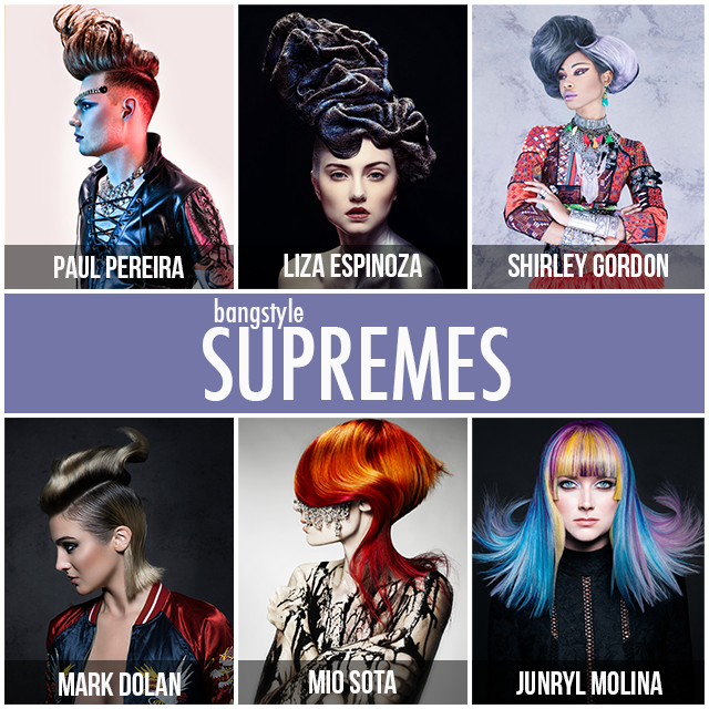 Supremes winners 6.7.17