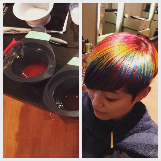 Some fun with Elumen