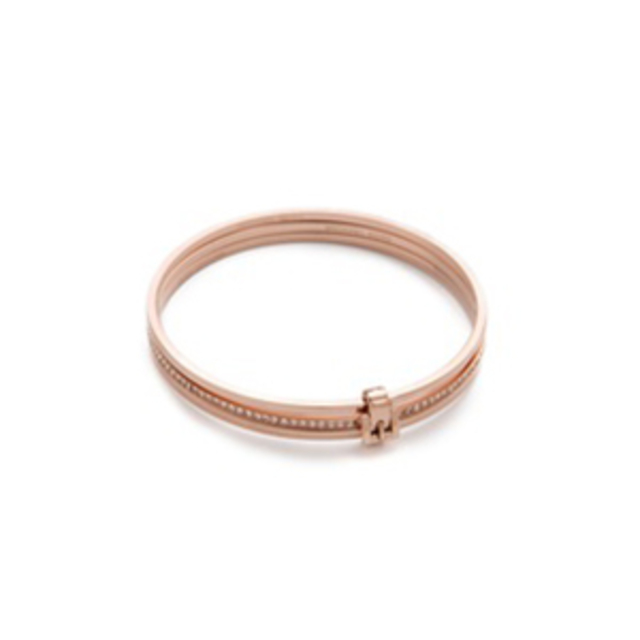 M Kors Buckle Bangle