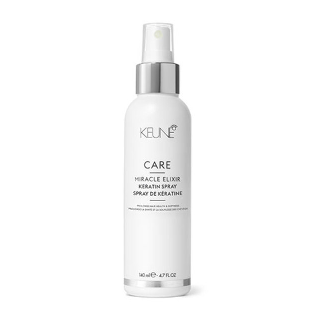 CARE MIRACLE ELIXIR KERATIN SPRAY