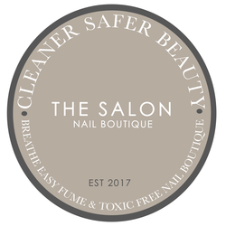 The Salon Nail Boutique