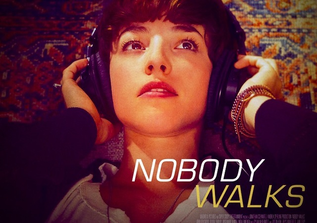Nobody Walks trailer
