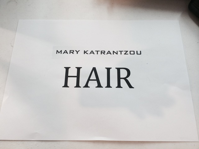 Mary Katrantzou photo 1