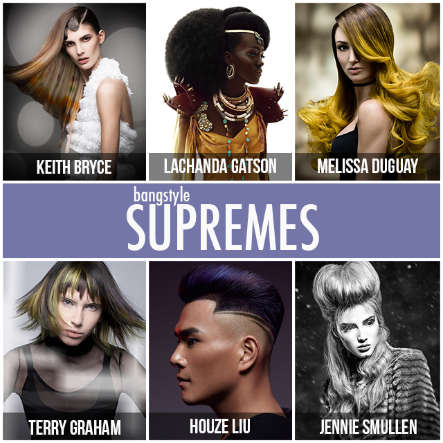 Supremes Winners July 11, 2018