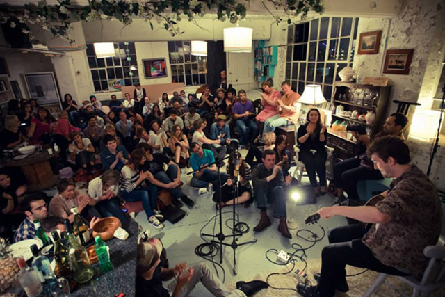 Sofar-Songs