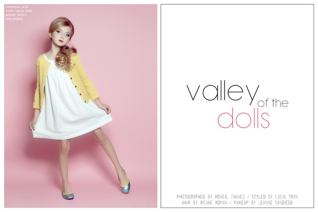 Valley of the Dolls 1 - TheModChild