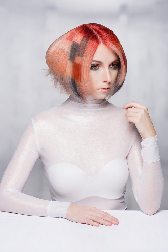 Color NAHA Nominee 2015