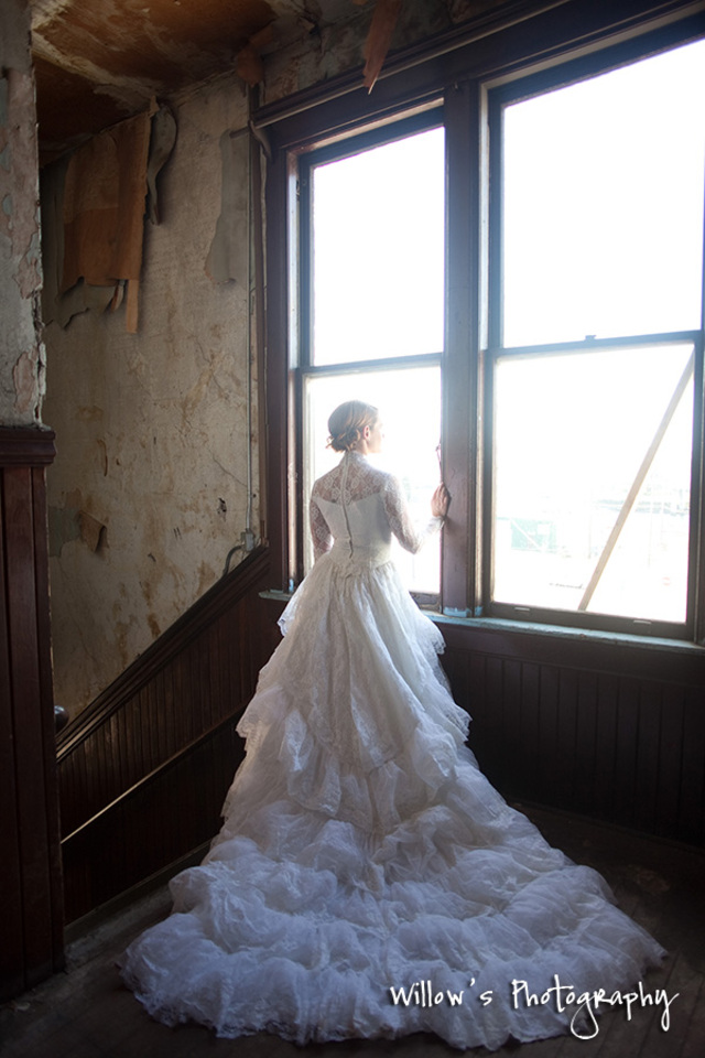 wedding photoshoot i directed and styled