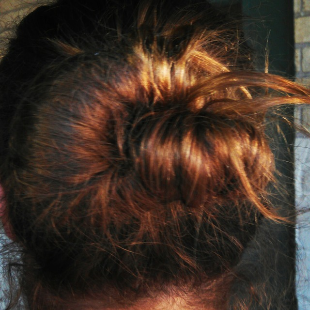 Accidental Bun