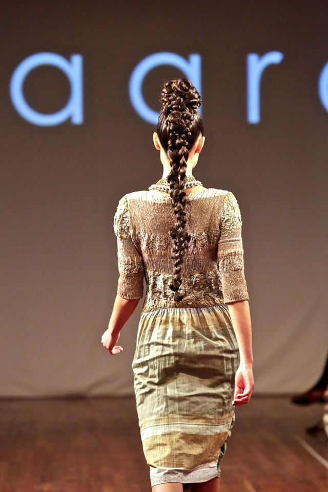Alchemy Fashion Show 2011