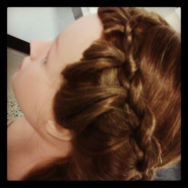 Angel Braid