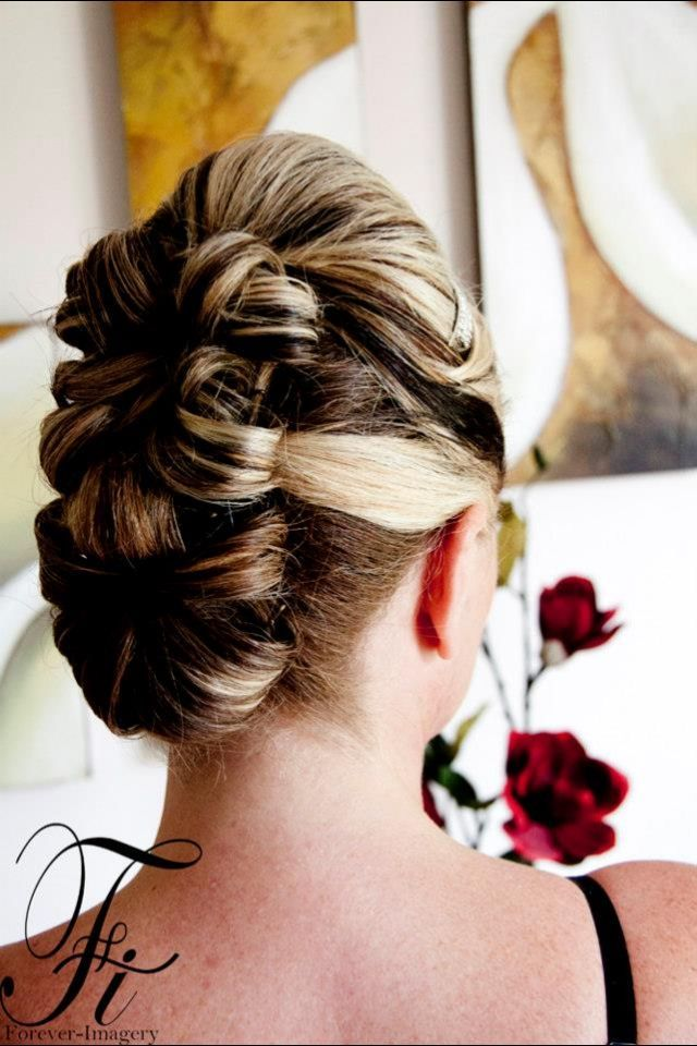 Billionhair Bride