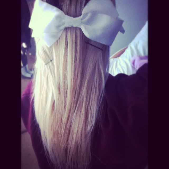 Blonde&Bows