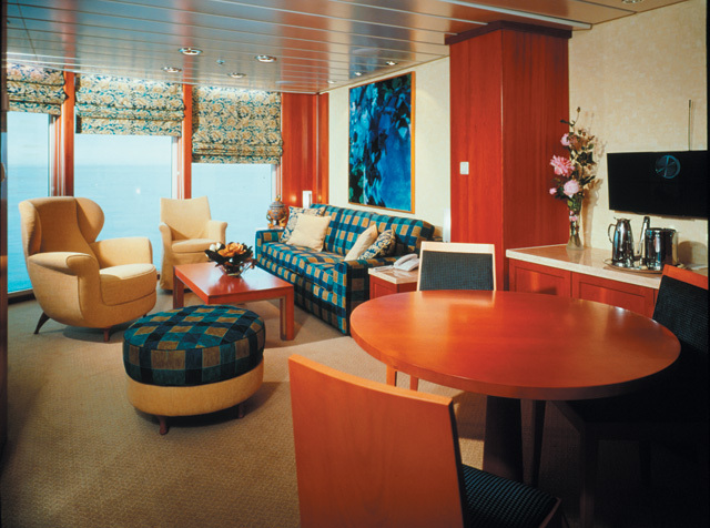 Celebrity Cruise Suite Bangstyle.Com