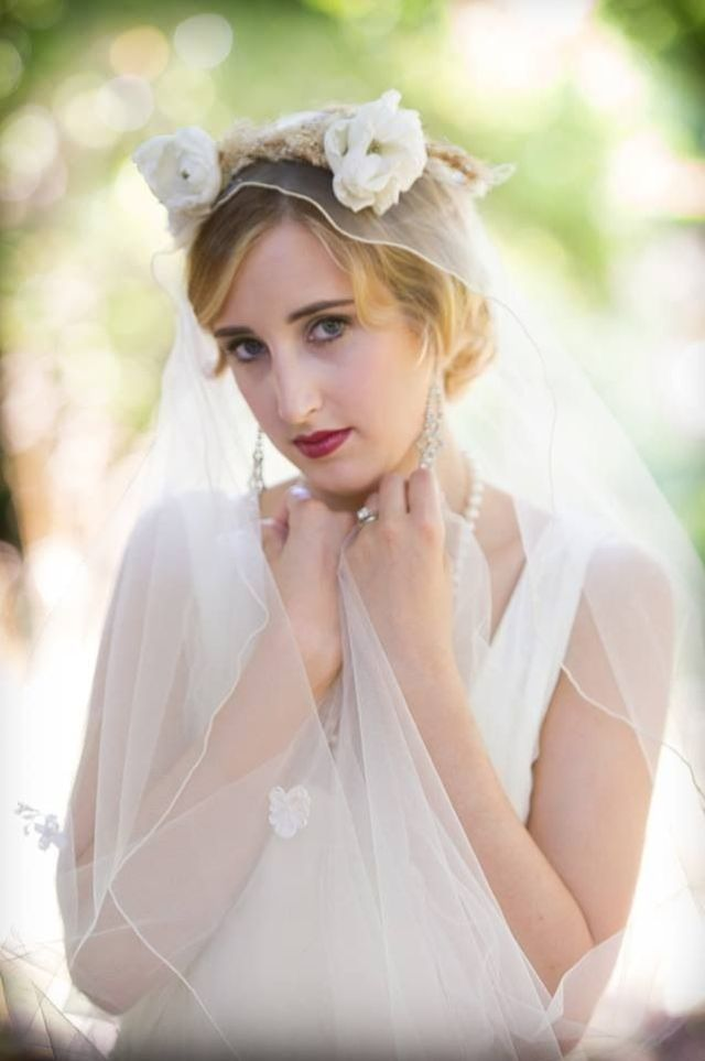 Downton Abbey Themed Shoot