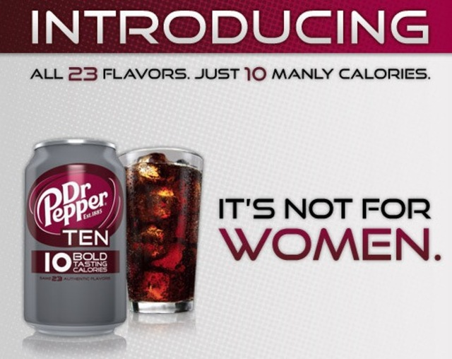 Dr. Pepper 10 Bangstyle Guys Only
