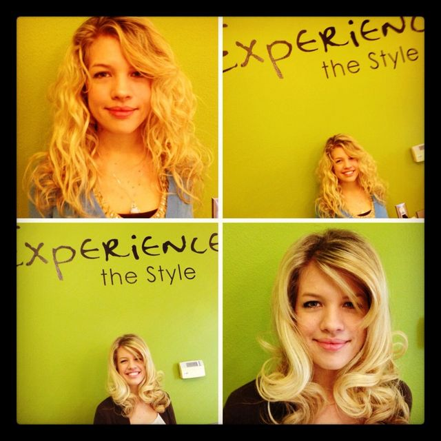 Experience the Style