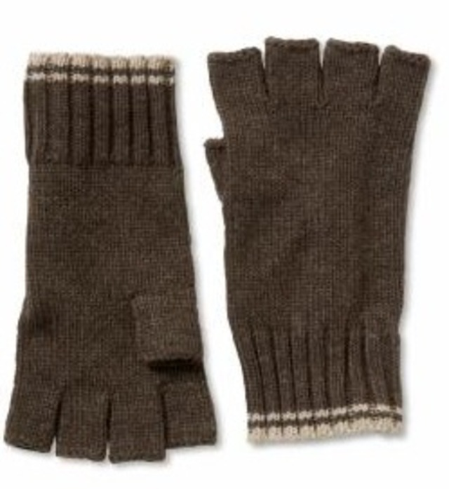 Fingerless Glove Bangstyle.Com