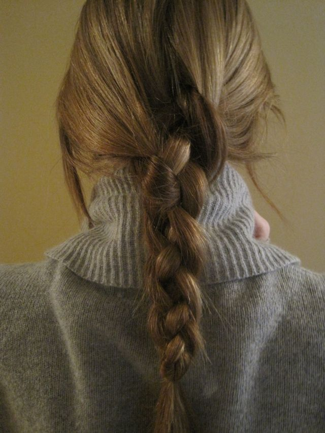Four-Strand Braid