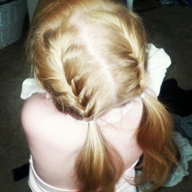 French braids!