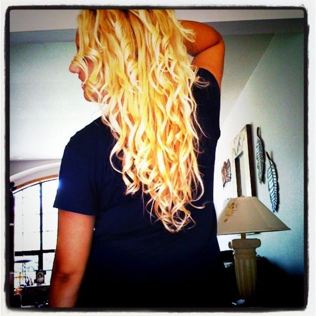 Goldie Locks