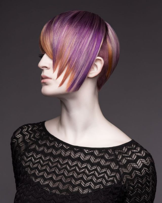 Goldwell Color Zoom Canadian Top 5 2013
