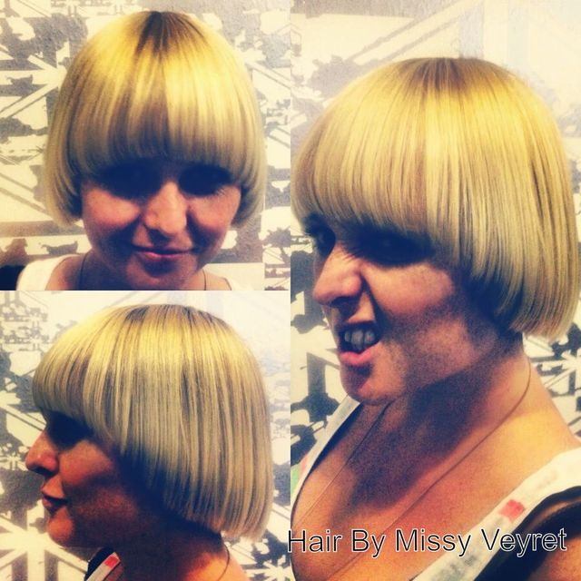 Hair By Missy Veyret