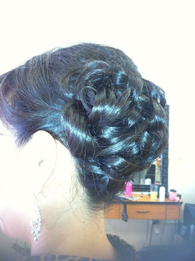 Hair by Eileen