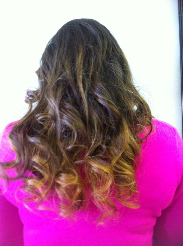 Hair by Hanneh