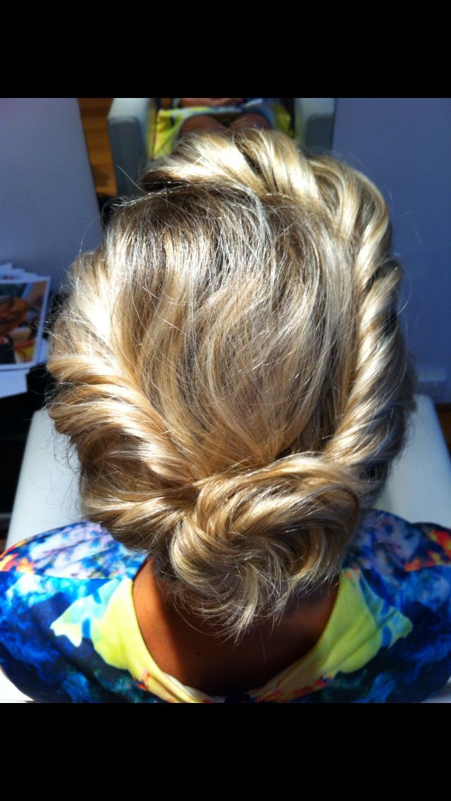Hair by LaurenM