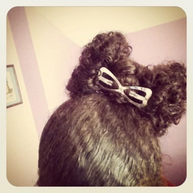 Hairbow!