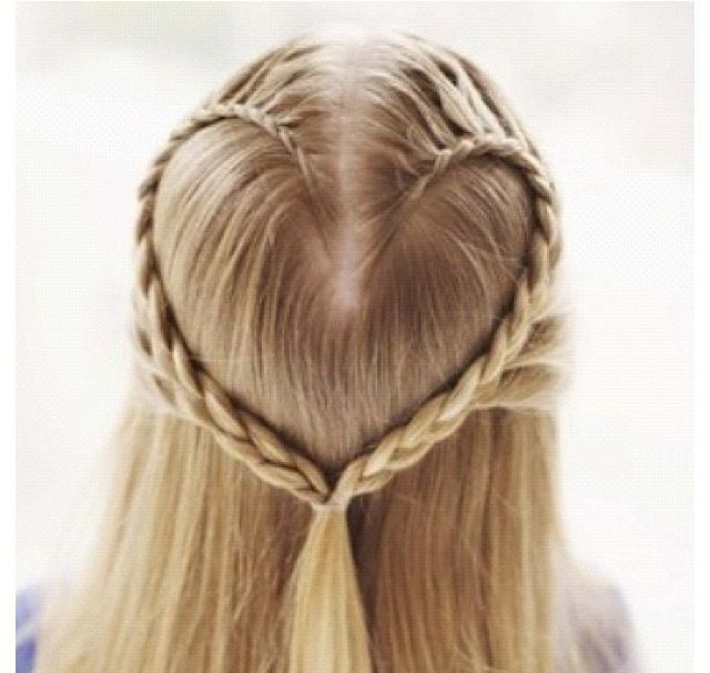 Heart Braid <3