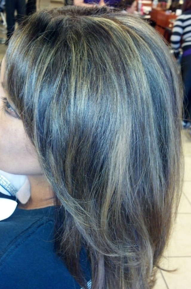 Highlights with color