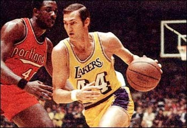 Jerry West Bangstyle.Com