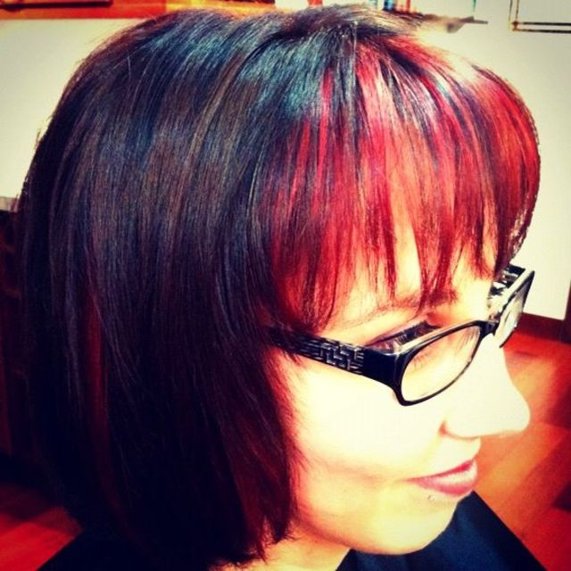 Joico Intensives Red Color