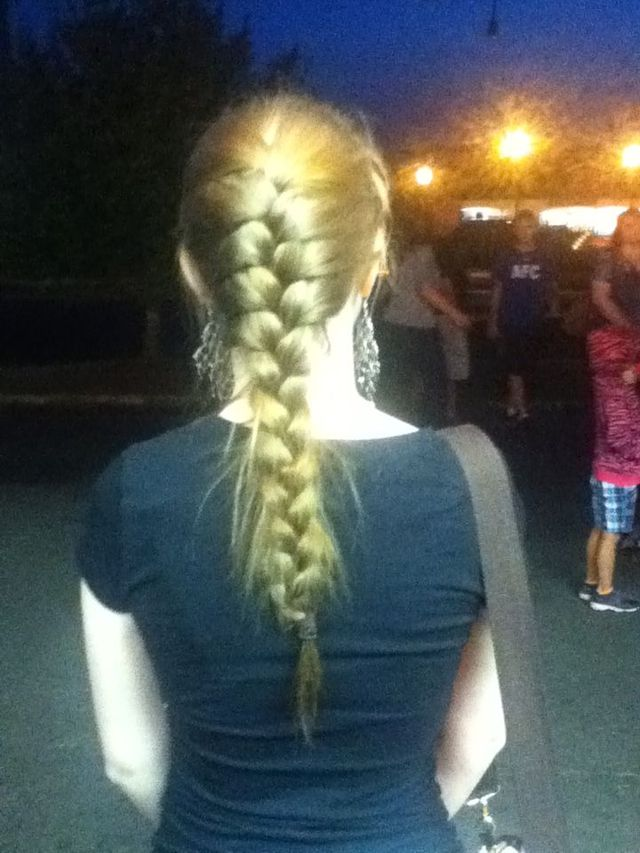 Just a Braid