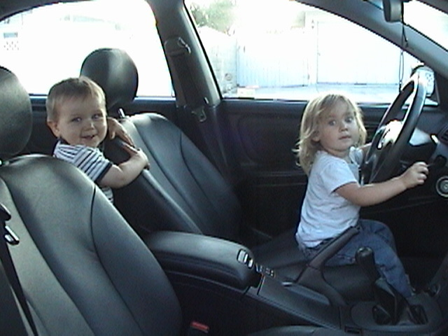 Kids Driving Bangstyle.Com